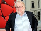PHILIP Seymour Hoffman left his entire $35 million fortune to his estranged partner Mimi O'Donnell and asked that their children be raised in Manhattan.
