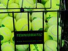 Tennis open day at Brassall Sunday