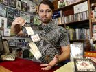 Work is spellbinding for this Cooly family of magicians