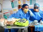 Lismore Base Hospital welcomes medical graduates