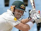 """DAVID Warner has stirred the pot ahead of the deciding Test against South Africa, calling for clarification from umpires regarding the home team's """"work"""" on the ball."""