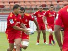 CONTINUITY in selection has been missing for Super Rugby champion Chiefs, with no end in sight