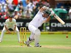 South African captain Graeme Smith has announced he will retire