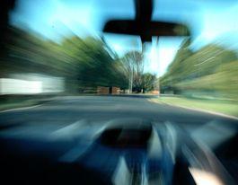 High-speed car thief stays in jail