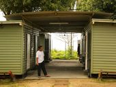 A REFUGEE advocacy group has claimed that up to 50 asylum seekers on Manus Island have stitched their mouths shut in protest over their continued detention.