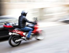 Police urge motorists to have greater motorcycle awareness