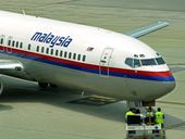 "STRUCK by the double horror of two planes filled with passengers being destroyed in 2014, Malaysia Airlines is now reported to be ""technically bankrupt""."