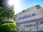 TWO men have been flown to hospital in Rockhampton after a serious assault in Telina in the early hours of this morning.