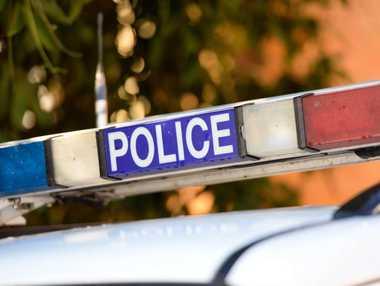 Police sation Coffs harbour Photo Trevor Veale / Coffs Coast Advocate