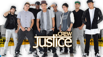 Win a Double Pass to see Justice Crew | Gladstone Observer
