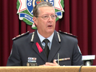 QUEENSLAND'S police chief says it would be stupid to suggest there was no corruption within his organisation.
