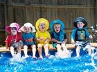 LEARN to Swim Week aims to combat child drownings by calling on pool schools to provide free swimming lessons to children under five.