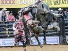 Find out more about the life of a bull rider.