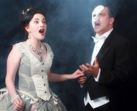 The Phantom of the Opera - Townsville