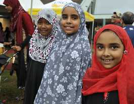 Mosque event in Toowoomba aims to foster solidarity
