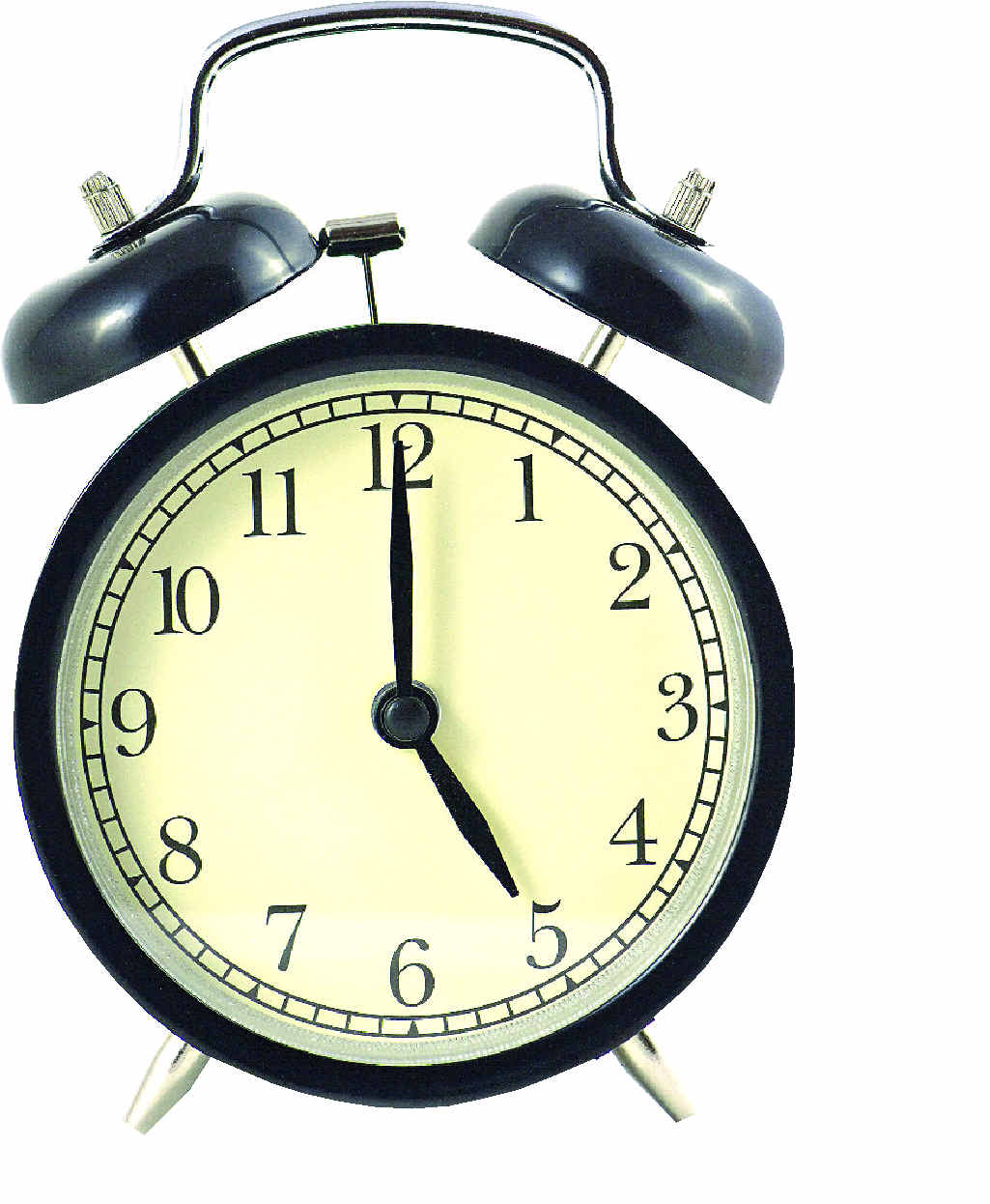 Big Rig Alarm Clock : Readers discuss daylight savings pros and cons for qld
