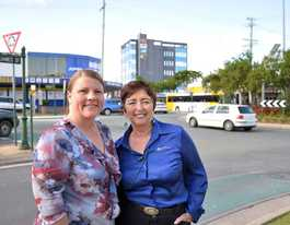Beenleigh Town Square name is set to remain