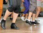 Granite Belt Physie Club combines dance, fitness with fun