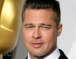 Brad Pitt praises Shia LaBeouf