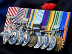 OUR comprehensive list of Anzac Day services and marches across the Toowoomba region.