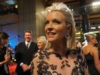 Stars frock up for the annual TV awards in Melbourne.