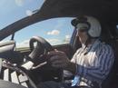 Subaru WRX STI road test