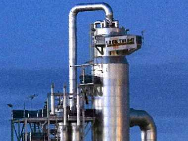 Gas exploration claims have alarmed nearby Gympie residents.