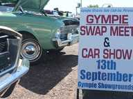The Gympie Historic Auto Club is the proud organiser of the Gympie Swap Meet, which is the longest continually running Swap in Queensland. The Gympie Car...