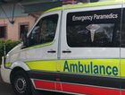 Man in his 30s escapes injury after Carmila crash