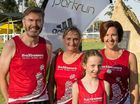 Red-hot Pentath-run planned for Warwick