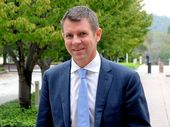 PREMIER Mike Baird has been grilled over reports the NSW Government has already drawn up boundary maps for councils facing mergers.