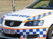 POLICE have been called to Old Logan Rd, Camira, following a report of a crash.