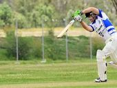 LAIDLEY may have won the Division One cricket title this summer just passed, but Brothers skipper Luke Dixon could still not have asked for any more from his team.