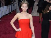 JENNIFER Lawrence and Chris Martin have sparked rumours they've rekindled their whirlwind romance after they were spotted enjoying a dinner date.