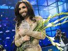 Eurovision 2014: Austrian transvestite, raunchy milk maids