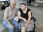 THE husband of a woman run down by a mobility scooter in 2012 says he is disappointed a parliamentary inquiry failed to recommend they be registered like cars.