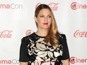 DREW Barrymore's sister, Jessica Barrymore, has been found dead in her car on the eve of her 48th birthday.