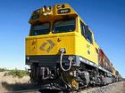 RAIL group Aurizon will deepen its cost cutting program, slashing up to $380 million over the next three years and getting rid of more than 800 jobs.