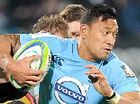 RUGBY: Despite comfortably winning the minor premiership, the Waratahs admit there is plenty of work to do if they want to break their title drought.