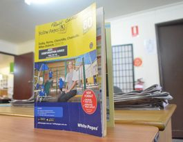 Springborg calls on Sensis to continue phone book deliveries