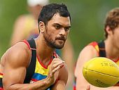 THE name Karmichael Hunt will be etched in Aussie sporting history as a rare athlete to have played three of the four major football codes at the elite level.