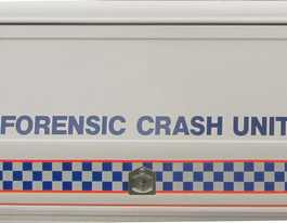 Man seriously injured in Bruce Hwy crash