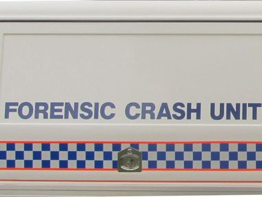 The Forensic Crash Unit is investigating a Morayfield fatality.