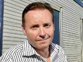 IN A battle that will see him at loggerheads with his own party, Ipswich West MP Sean Choat has vowed to fight against contract cleaners being installed.