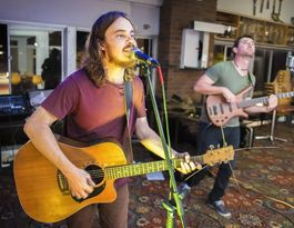 WEEKEND GIG GUIDE: What's on at local pubs, clubs
