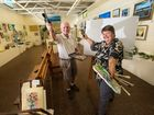 WOOLGOOLGA'S Lillipilli Art Exhibition is edging ever closer.