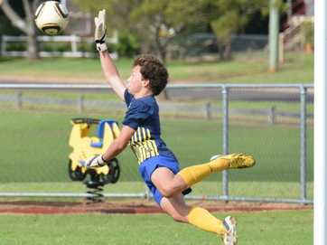 All the action from junior sports across the Toowoomba region.