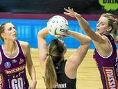 QUEENSLAND'S 'future Firebirds' will have a new permanent $30 million facility to call home, Acting Premier Curtis Pitt said.