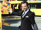 GLASWEGIAN-born Darren McMullen, an Australian TV star, is the surprising choice to front a new online advertising campaign by Positively Wellington Tourism.