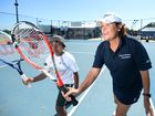 ANY Indigenous kids in Ipswich who like, or would like to, swing a tennis racquet are in for a treat next week.